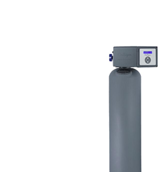 Whole Home Filtration Systems